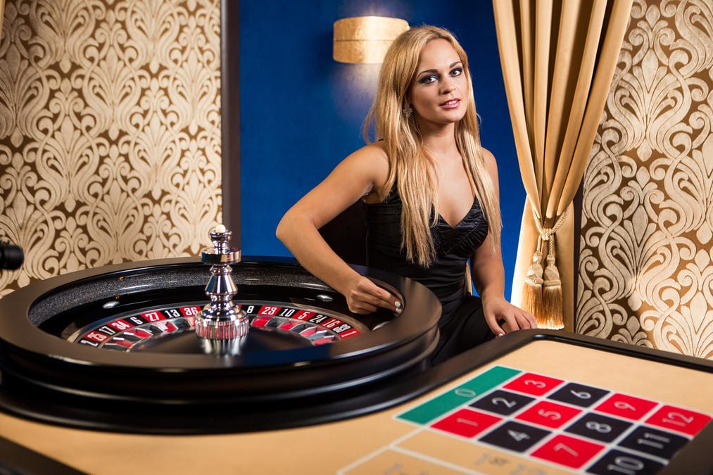Where Can I Play Live Dealer Roulette For Money Online? Live Casinos