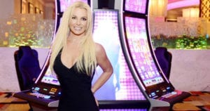 Britney Spears Slots | Win Money Playing This Slot Machine Free