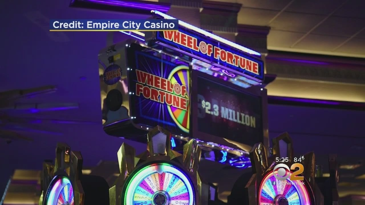 MGM Resorts Involved in Deal to Buy Empire City Casino | Las Vegas Casinos