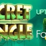 Realtime Gaming Launches The 'Secret Jungle' Slot Machine | Free Chips