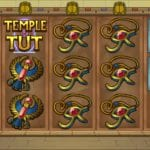 Temple of Tut Slots Review