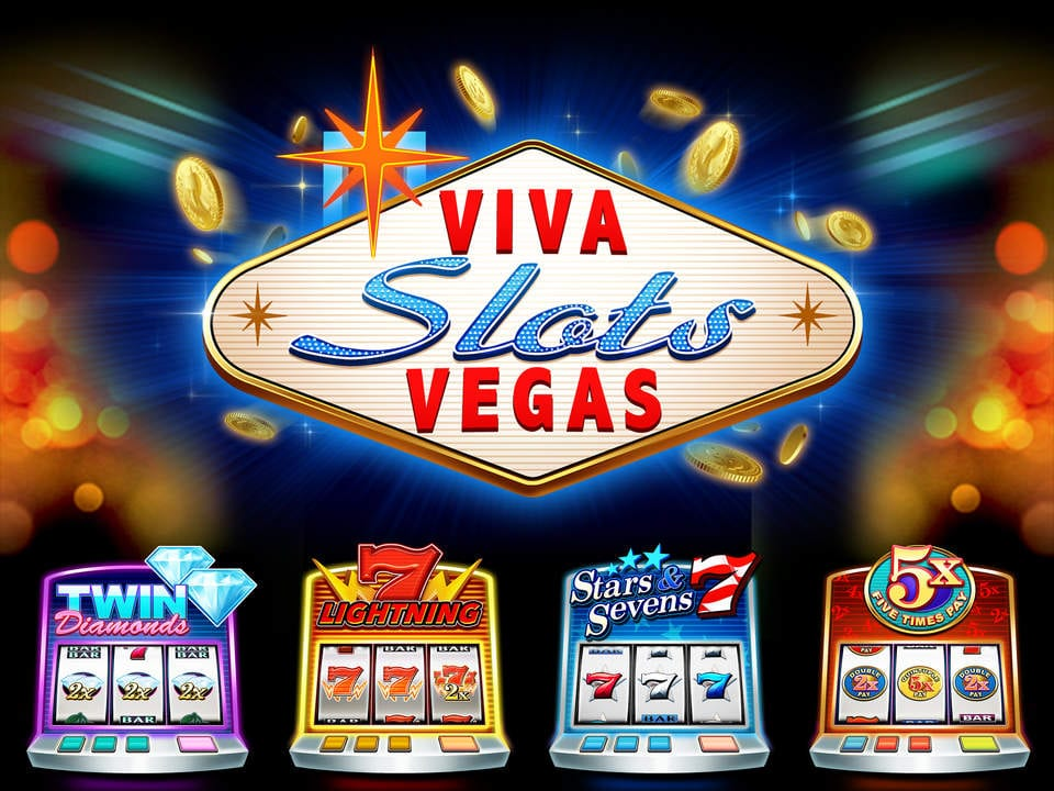 20,000 Free Play Credits for US Online Slot Machine Players | Free Spins