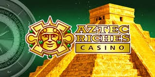 What Are The Best Aztec Riches Casino Bonuses? | No Deposit Casino Bonus