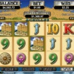 Where Can I Play The Achilles Slot Machine On The Go With Crypto? Free Achilles Slots