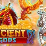 Realtime Gaming Launches Ancient Gods Slots | No Deposit Casino Bonuses