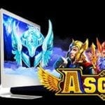 Asgard and 'Robin of Sherwood Slots Are Finally Available To Play | Free Chips