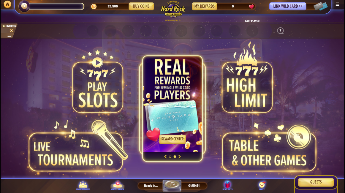 Hard Rock Casino In Atlantic City Is Up And Running Online | Gambling News