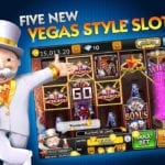 Monopoly Slots is Featured in a New Mobile Slot Machine App   Casino News