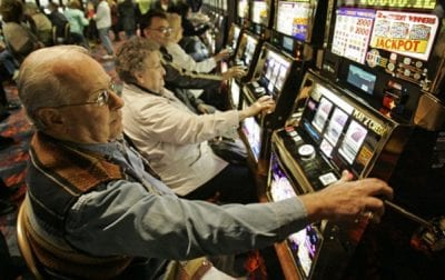 Pennsylvania Slot Machine Revenue Continues to Surge | Casino News