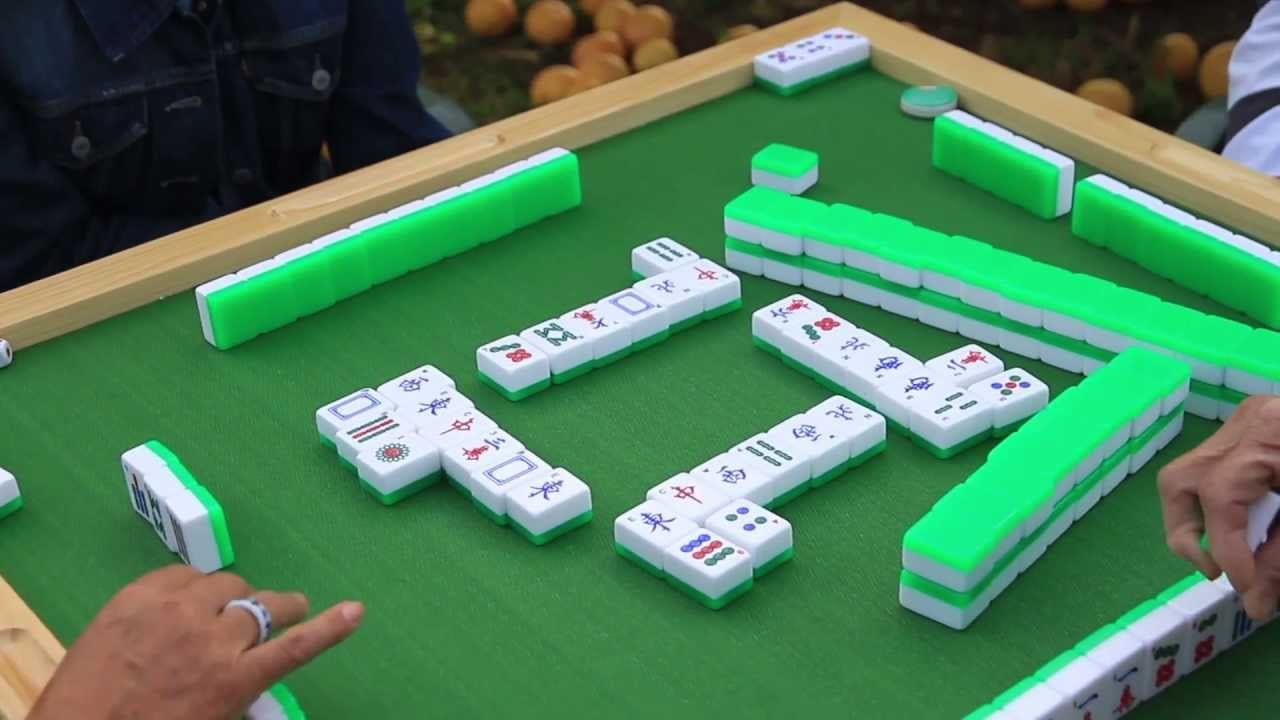 How Can I Win Money Playing Mahjong Online With Bitcoin?  Crypto Casinos