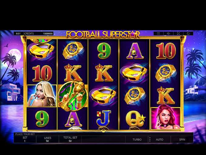 Las Vegas Casinos | New Slots | Football Superstars & King Of The Monkeys 2