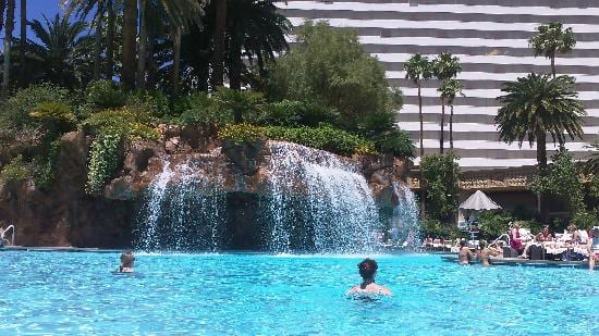 Discover Things To Do At Mirage Casino Las Vegas Besides Gambling