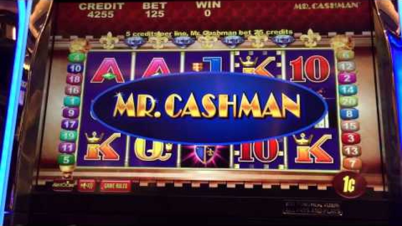 Mr Cashman Slots Review Win Real Money At Mobile Casino Apps