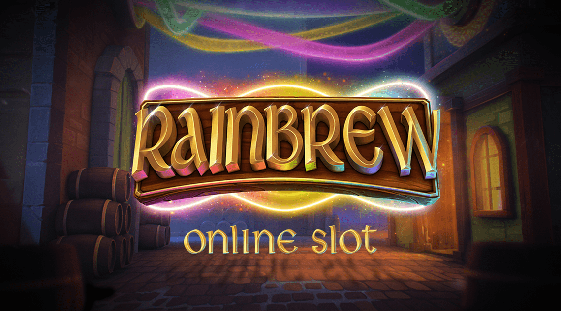 Microgaming Releases Rainbrew Slots Just For The Win | Online Casinos