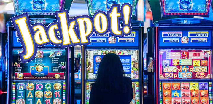 Can I Play Slots Online For Real Money? Play Slot Machines