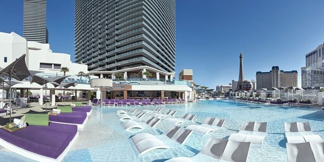 Cosmopolitan Las Vegas, A Facility With A Name For All | Casino News