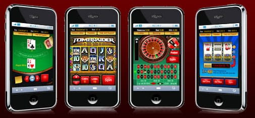 Mobile Casino Apps Attract Real Money Gamblers  | Mobile Casino Apps