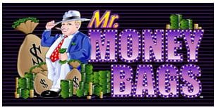 Mister Money Bags Slots Reviews | No Deposit Casino Bonus Codes