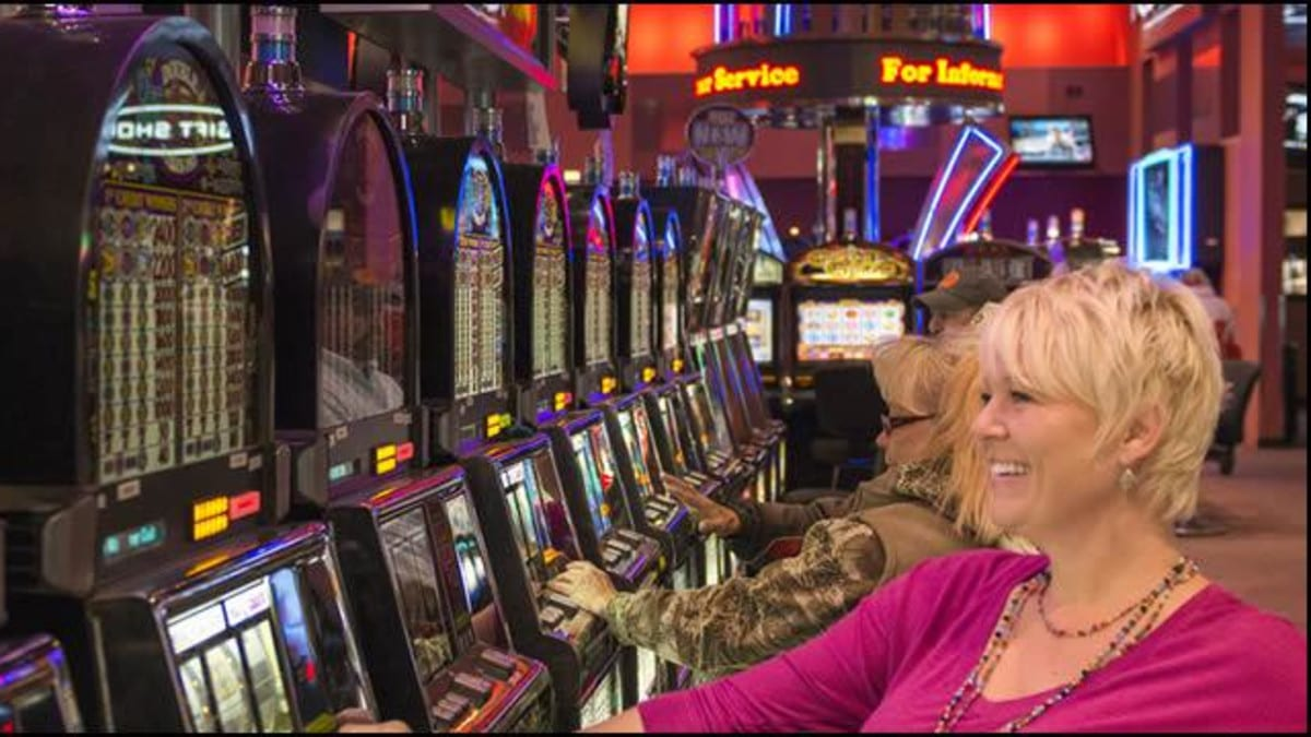 You are Never Too Old to Win Money Gambling | Casino News