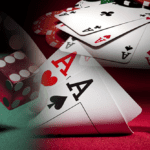 Research Shows that Over 50 Percent of the World Gambles | Gambling News