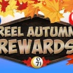Score Reel Autumn Rewards | Play Mobile Bingo & Slot Machine Games