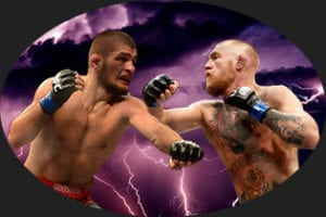 UFC Betting Odds | Conor McGregor Vs Khabib Nurmagomedov Fight