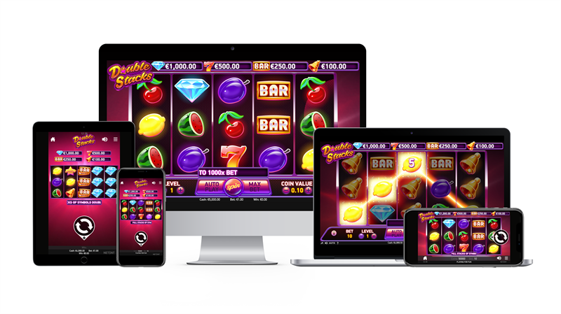 "NetEnt Channels Timeless "" Fruity"" Slots for Its Latest Release 