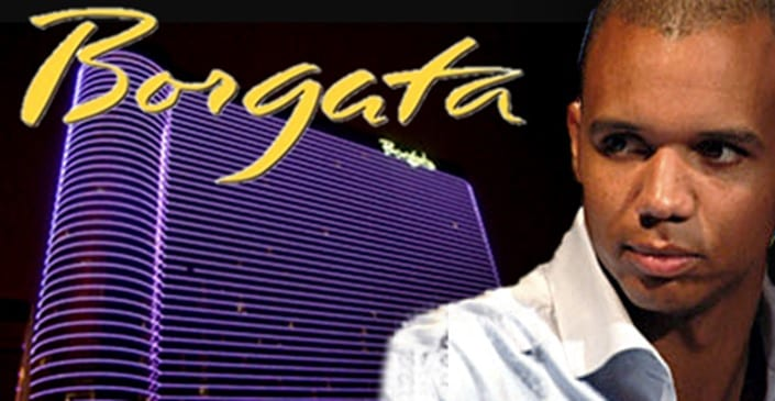 Borgata Casino Raises the Stakes Against Phil Ivey