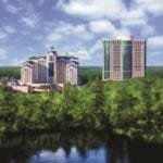 Foxwoods Resort Casino Earns High Praise from USA Today Top 10 Vote | Foxwoods News