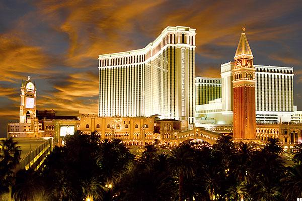 Las Vegas Sands Stock Endures a Long Losing Streak