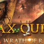 Max Quest: Wrath of RA Slots Debuts as Betsoft's Latest Release | BetSoft Slots