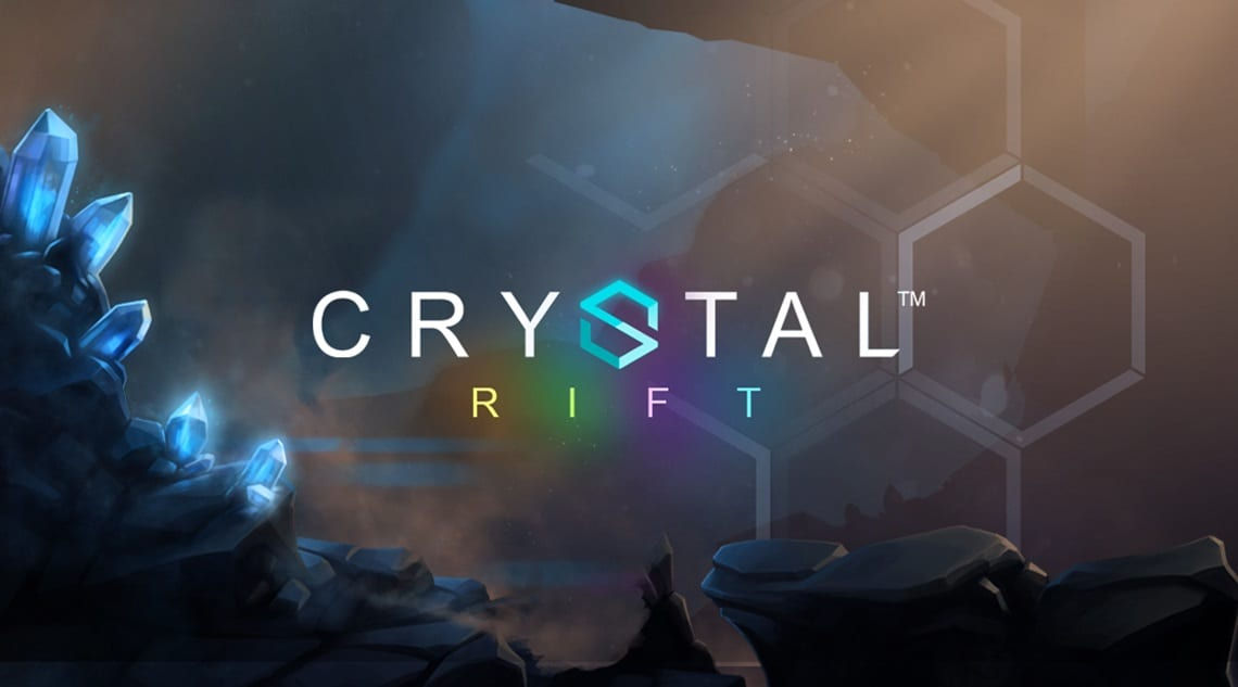 Crystal Rift Slots Arrive Just in Time for the Holidays