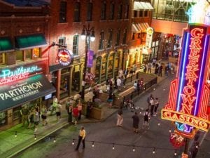 Detroit's Greektown Casino Sells for a Cool $1 Billion