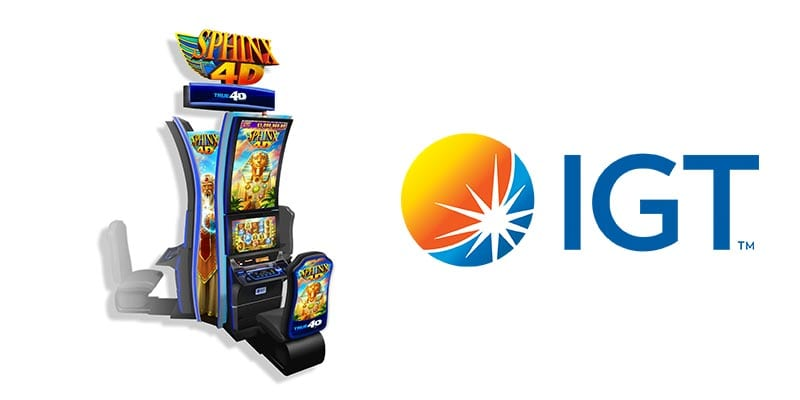 IGT Debuts New Market-Ready Gaming Solutions at Macau Casino Trade Show