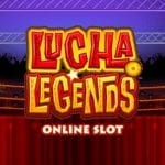 Microgaming Rolls Out Lucha Legends Online Slots