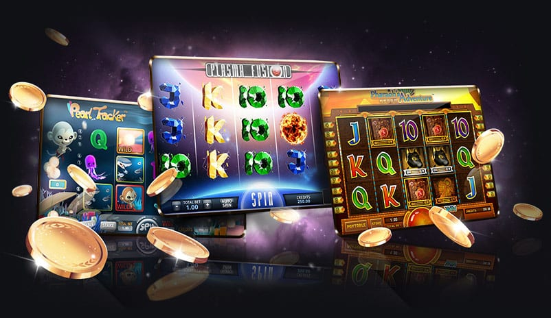 What Are The Newest Online Slot Machines For 2018? Play New Slots