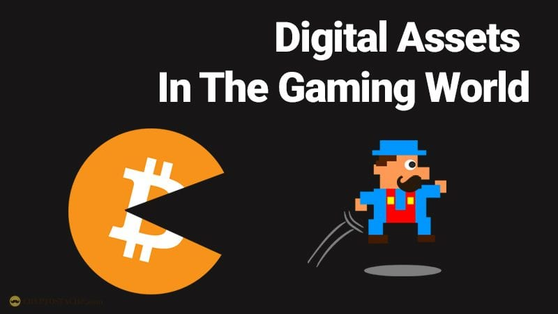 Can Cryptocurrency Redefine the Online Gambling Industry? Crypto Gaming News