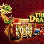 Pragmatic Play Releases Triple Dragons | Rival Gets Ready To Launch King Kasholot