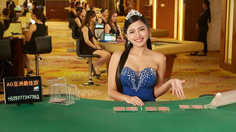 Asia Casino | Discover The Full List Of The Biggest Asian