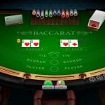 Baccarat is the Big Bet in Nevada Casinos On Las Vegas Strip
