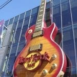 Giant Casino Guitar Strums a Few Bad Chords with Florida Locals