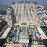 Las Vegas Sands Casino Looks to Expand Into New York and Rio