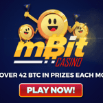 mBit Casino Launches New US Sportsbook | Accepting Bitcoin Cryptocurrencies