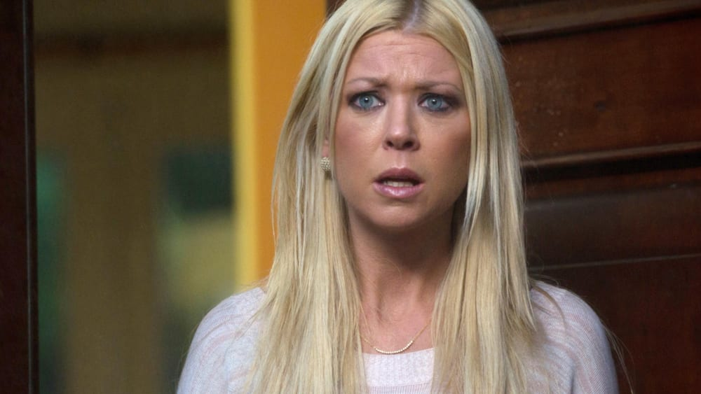 'Sharknado' Lawsuit Targets Tara Reid Slot Machine Image