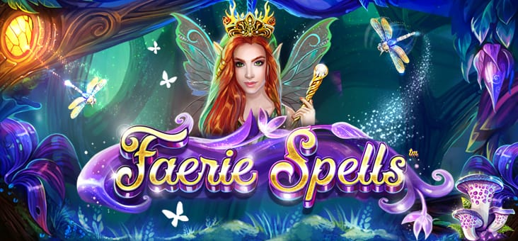 Betsoft's Latest Slots Release Casts a Spell