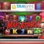 Blueprint Gaming Adds Mars Attacks Slots |Slot Machine Portfolio