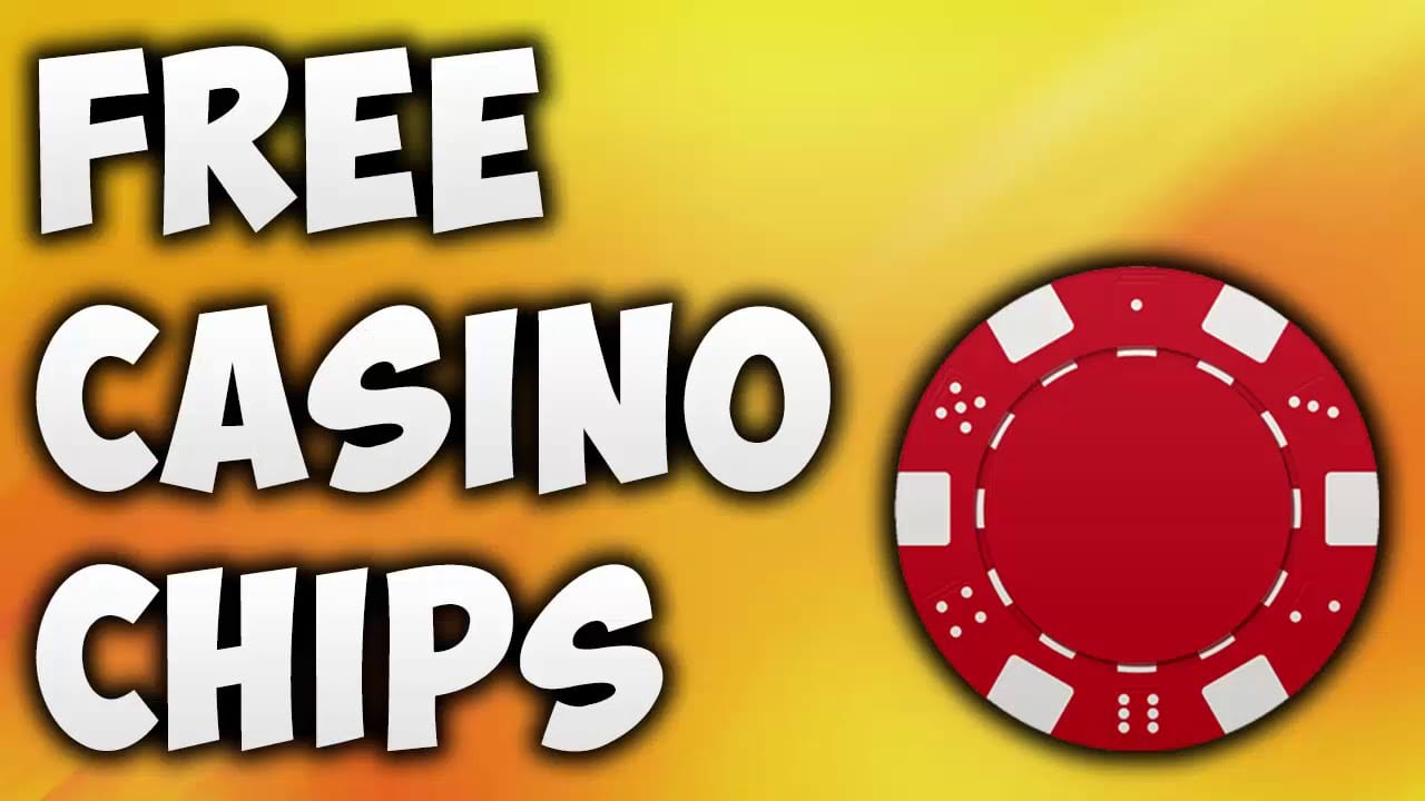 Cafe Casino Free Chip