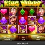 King Winalot Slots Review