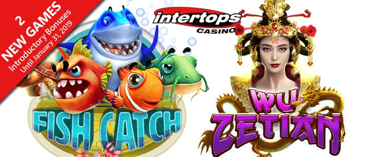 Win Cash Prizes Playing Slots Free With Bonus Casinos
