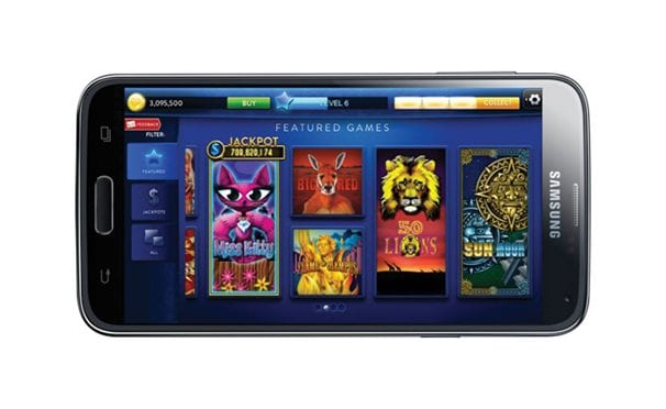 best free Android slots apps